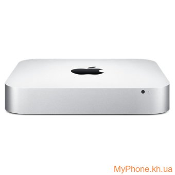 Неттоп Apple Mac mini (MGEQ2) 2014