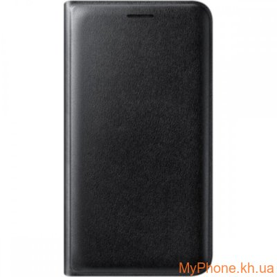 Чехол Samsung для Galaxy J105 Mini Flip Cover Black