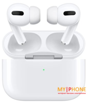 Наушники Apple AirPods Pro White (MWP22)