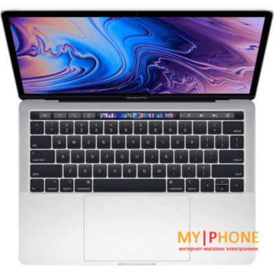 "Ноутбук Apple MacBook Pro 13"" Silver 2019 (MV9A2)"