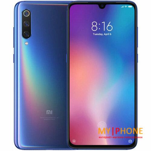 Смартфон Xiaomi Mi 9 SE 6/128GB Blue EU