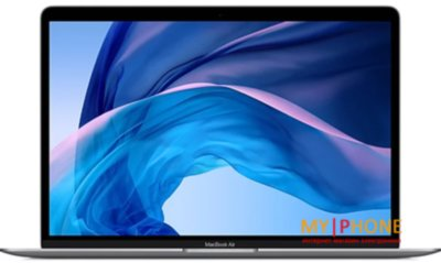 "Ноутбук Apple MacBook Air 13"" Space Gray 2019 (MVFH2)"