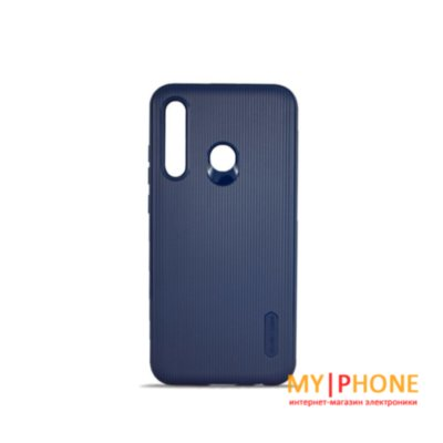 Чехол Rifle for Samsung A50 A50s A30s Blue