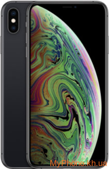 Смартфон Apple iPhone Xs Max Dual 64Gb Space Gray