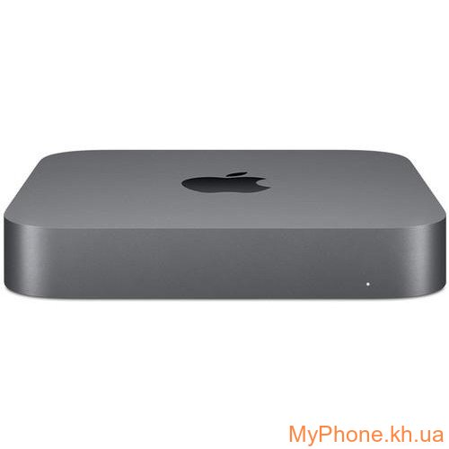 Неттоп Apple Mac mini Late 2018 (MRTR2)
