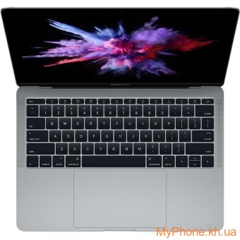 "Ноутбук Apple MacBook Pro 13"" Space Gray (MLL42) 2016"