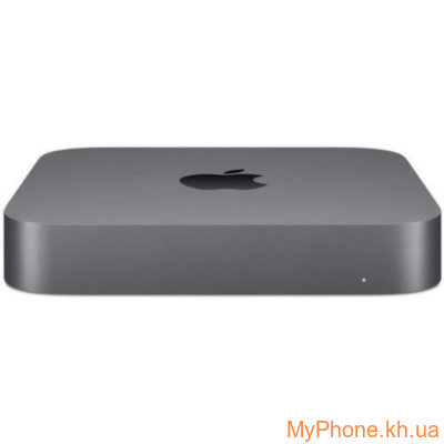 Неттоп Apple Mac mini Late 2018 (Z0W20001H/MRTT9)