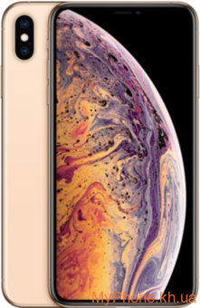 Смартфон Apple iPhone Xs Max Dual 64Gb Gold