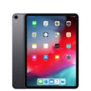 Планшет Apple iPad Pro 11 2018 Wi-Fi + Cellular 512GB Space Gray (MU1F2, MU1K2)