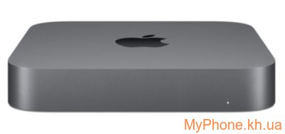 Неттоп Apple Mac mini Late 2018 (MRTR61)