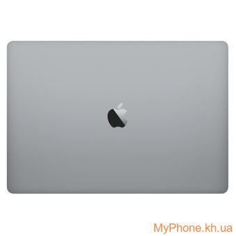 "Ноутбук Apple MacBook Pro 15"" Space Gray (MPTT2) 2017"