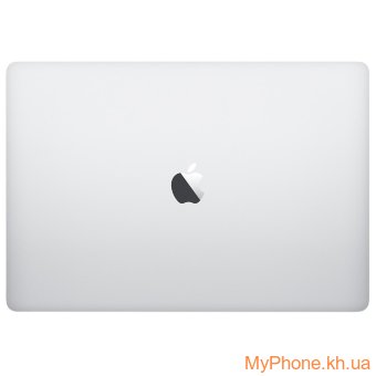 "Ноутбук Apple MacBook Pro 15"" Silver (MLW72) 2016"