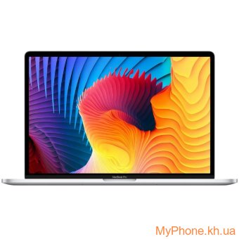 "Ноутбук Apple MacBook Pro 15"" Silver (Z0T60000D) 2016"