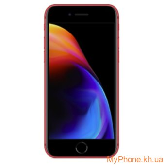 Смартфон Apple iPhone 8 64GB PRODUCT RED (MRRK2)