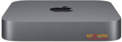 Неттоп Apple Mac mini Late 2018 (Z0W20002M/MRTT13)