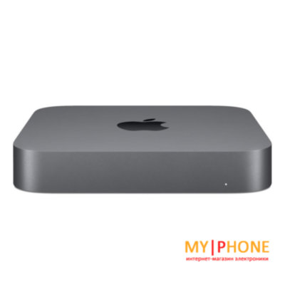Неттоп Apple Mac mini Late 2018 (Z0W20002W/MRTT26)