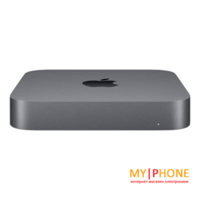 Неттоп Apple Mac mini Late 2018 (Z0W2001ZX/MRTT30)